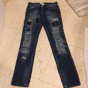 Jeans by Dolce&Gabbana